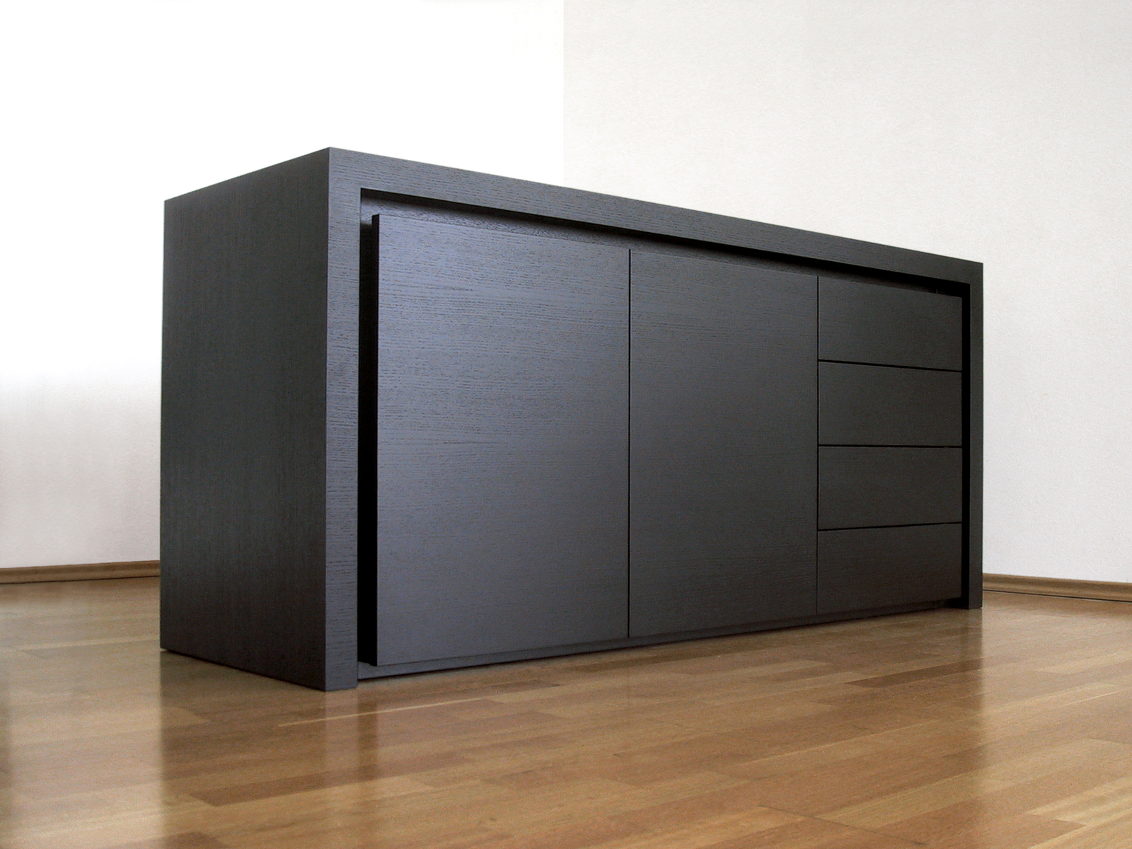 sideboard taris dimodis. Black Bedroom Furniture Sets. Home Design Ideas
